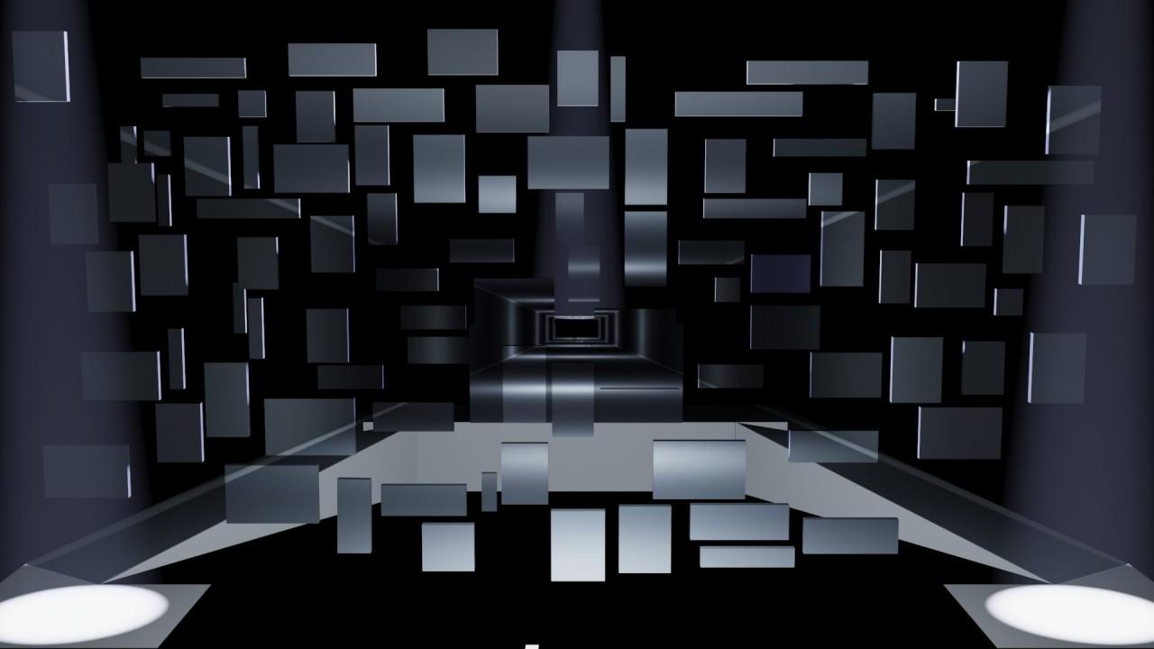 Lights&Vessels Bühnenraum-Entwurf August 2016