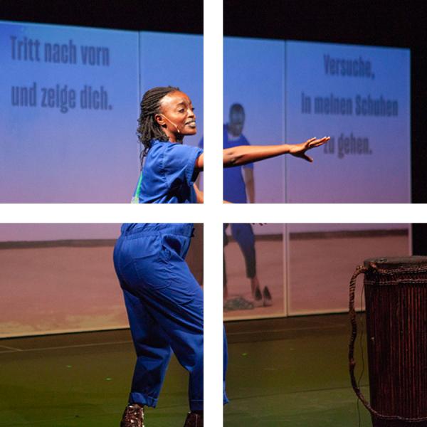LEARNING FEMINISM FROM RWANDA